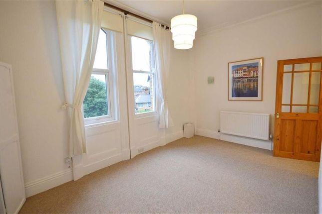 Thumbnail Flat to rent in Princess Royal Terrace, Scarborough