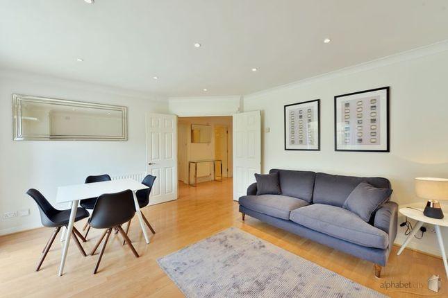 Thumbnail Flat to rent in Lamb Court, Narrow Street, Limehouse