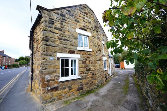 Cottage for sale in High Street, Burniston, Scarborough