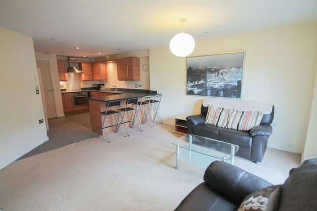4 bed flat for sale in Melbourne Street, Newcastle Upon Tyne NE1