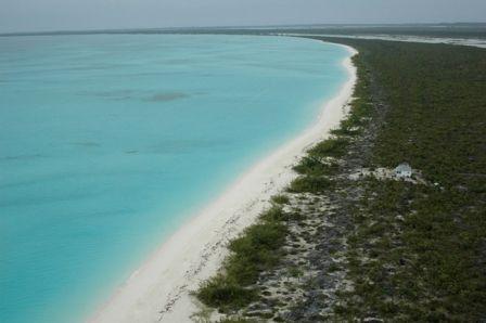 , Crooked Island, The Bahamas