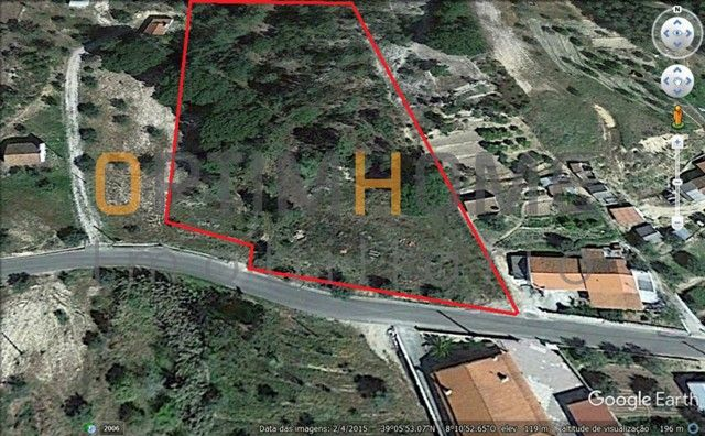Land for sale in Abertas De Baixo, 7425 Montargil, Portugal