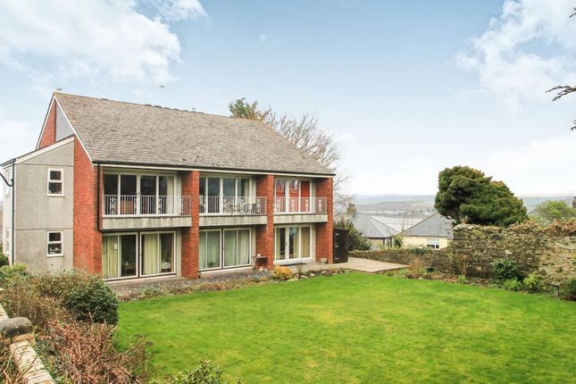 Thumbnail Flat for sale in Cedar Court, Saltash, Cornwall