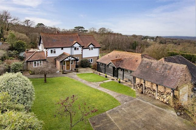 Chowns Hill, Hastings, East Sussex TN35