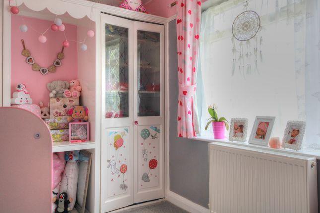 Bedroom Two of Brodrick Road, Eastbourne BN22
