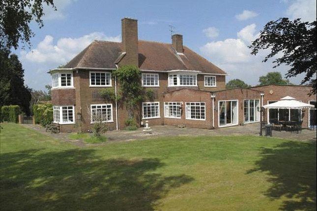 Thumbnail Detached house for sale in White Hill, Kinver, Stourbridge