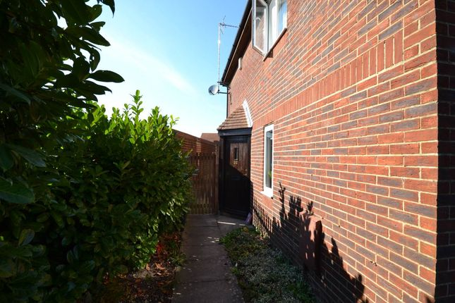 Thumbnail Property to rent in Pebble Drive, Didcot