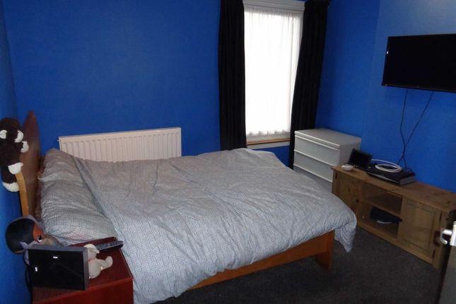 Bedroom One of Stuarts Road, Stechford, Birmingham B33