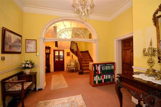 Entrance Hall of High Road, Chigwell, Essex IG7