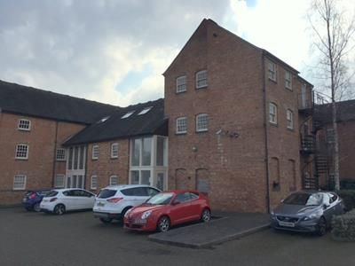 Thumbnail Office to let in Suite 5A, Anson Court, Horninglow Street, Burton Upon Trent, Staffordshire