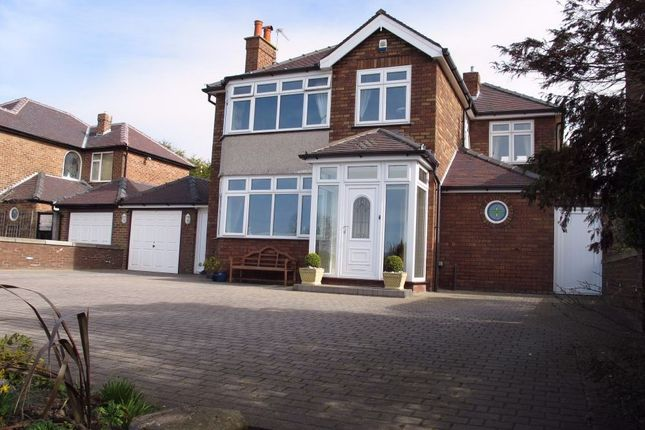 Thumbnail Detached house for sale in Ince Road, Thornton, Liverpool, Merseyside