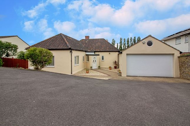 Thumbnail Detached bungalow for sale in Innox Hill, Frome