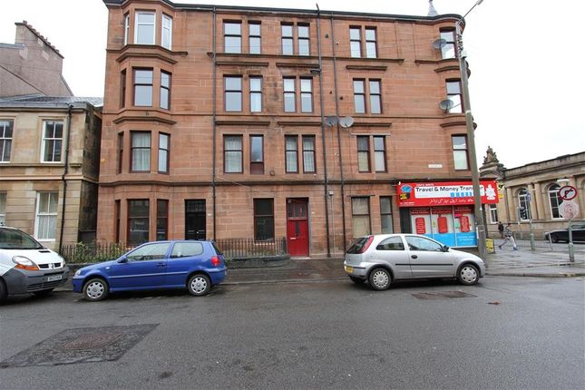 Thumbnail Flat to rent in Langside Road, Glasgow