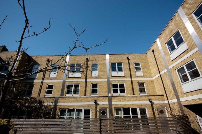 Thumbnail Property to rent in Kay Street, London, Haggerston