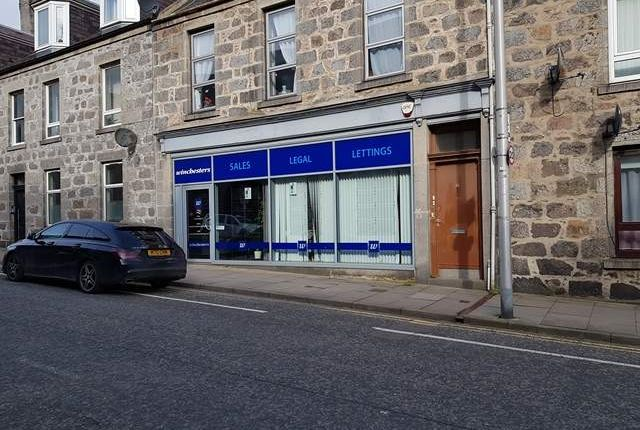 Thumbnail Retail premises for sale in South Mount Street, Aberdeen