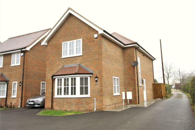Thumbnail Detached house to rent in Kirby Close, Three Households, Chalfont St Giles, Buckinghamshire