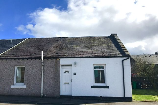 Thumbnail Terraced house for sale in Loch Street, Townhill, Dunfermline