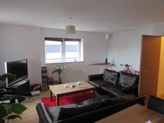 Thumbnail Flat to rent in Naval Street, Manchester