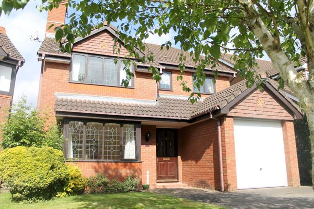 Thumbnail Property to rent in Alexandra Gardens, Knaphill, Woking