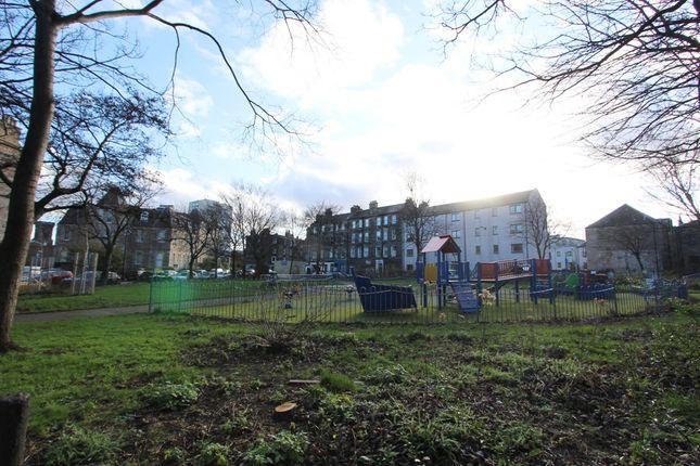 Park  of Yardheads, Edinburgh, Leith EH6