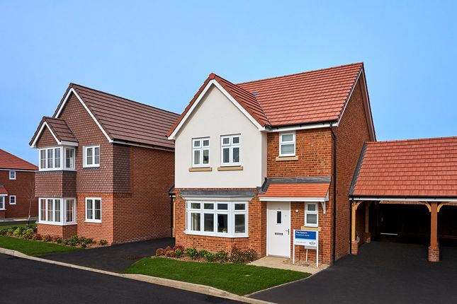 """Property for sale in """"The Epsom"""" at Yalden Close, Wokingham"""