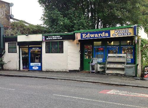 Thumbnail Retail premises for sale in London, London