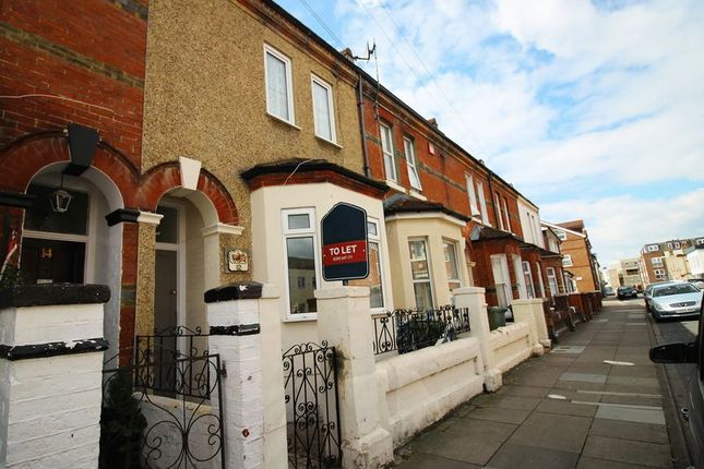 Thumbnail Property to rent in Clive Road, Portsmouth