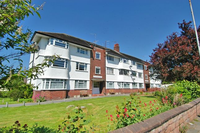 Thumbnail Flat for sale in Sandy Lane, West Kirby, Wirral