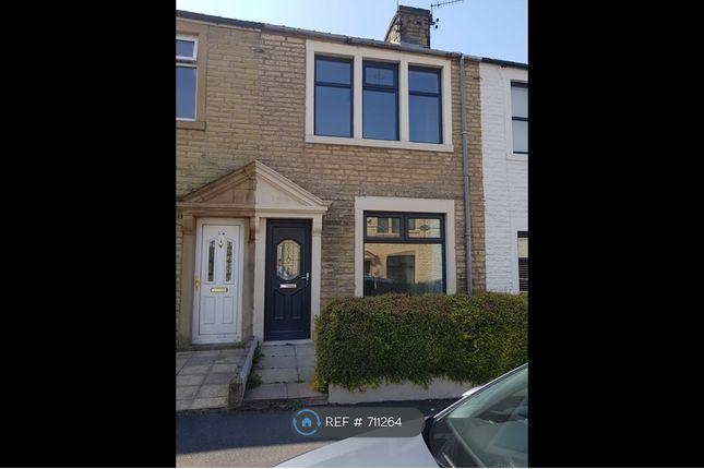 Newton Street, Oswaldtwistle, Accrington BB5