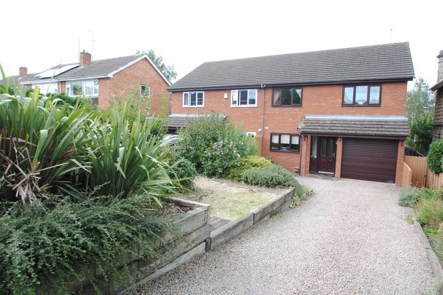 Thumbnail Semi-detached house for sale in Buffers, Pine Bank, Bishops Cleeve
