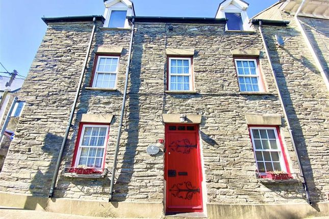 Thumbnail Cottage for sale in Church Street, Cardigan, Ceredigion