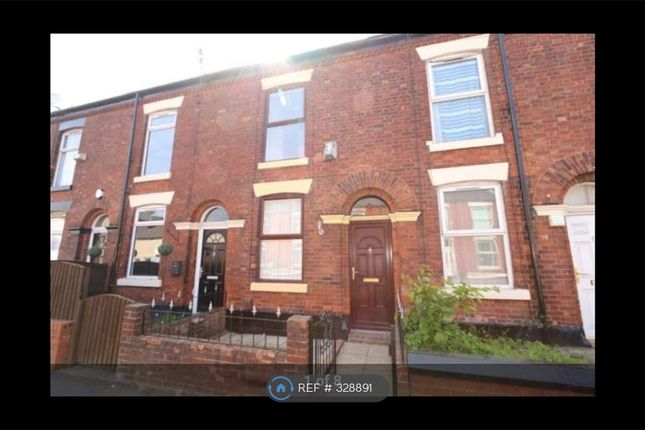 Thumbnail Terraced house to rent in Egerton Street, Denton, Manchester