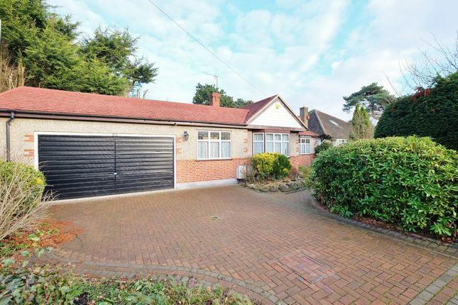 3 bed detached bungalow for sale in St. Johns Road, Petts Wood, Orpington
