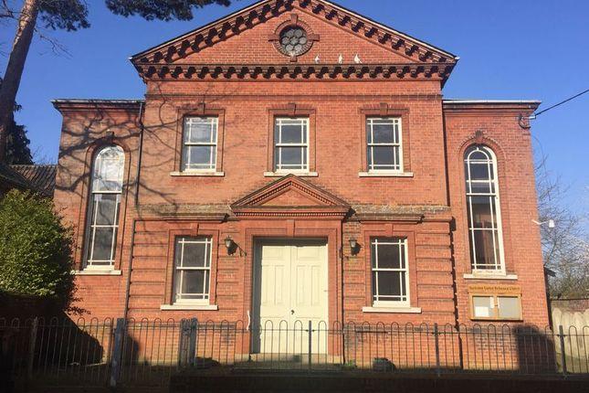 Thumbnail Property for sale in Mendham Lane, Redenhall, Harleston