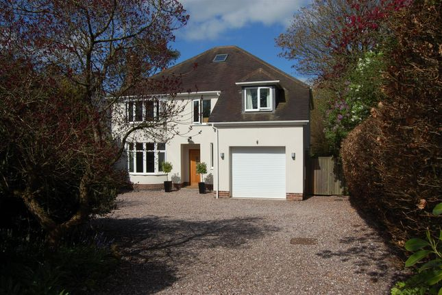 Thumbnail Property for sale in Old Croft Road, Stafford
