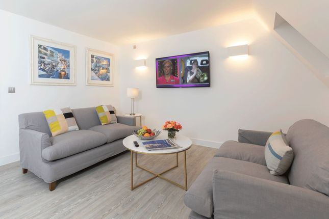 Thumbnail Flat to rent in London Faculty, London