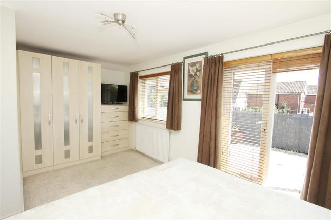 Bedroom - 1 of Eleanor Grove, Ickenham UB10