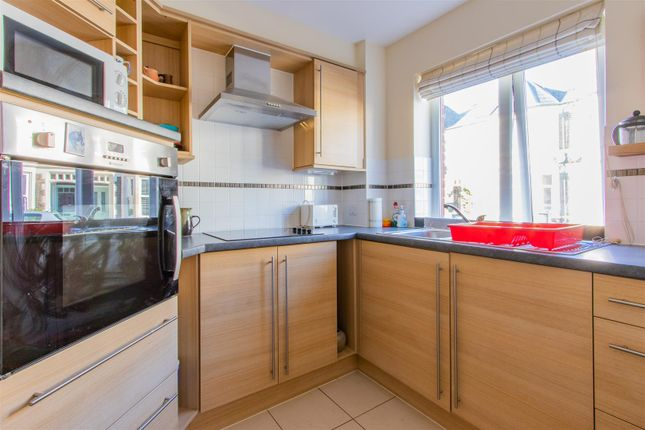 Thumbnail Flat for sale in Marlborough Road, Roath, Cardiff