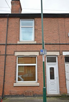 2 bed terraced house to rent in Spalding Road, Nottingham