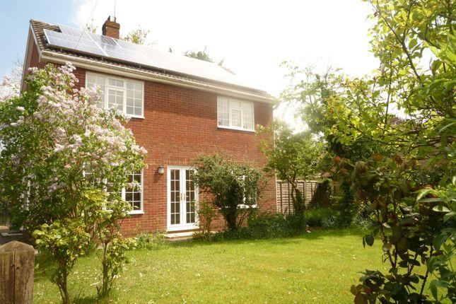 Thumbnail Property to rent in Vicarage Lane, Frampton On Severn, Gloucester