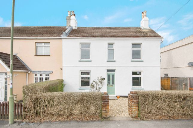 Thumbnail Semi-detached house to rent in Osborne Road, Warsash