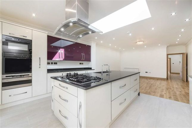 Thumbnail Property for sale in Coverdale Road, London