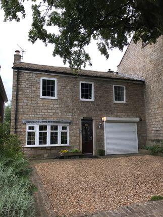 Thumbnail Link-detached house for sale in Stalybridge Road, Mottram, Hyde