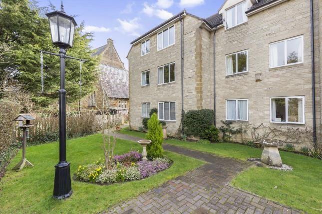 Thumbnail Property for sale in Blenheim Court, Back Lane, Winchcombe, Cheltenham