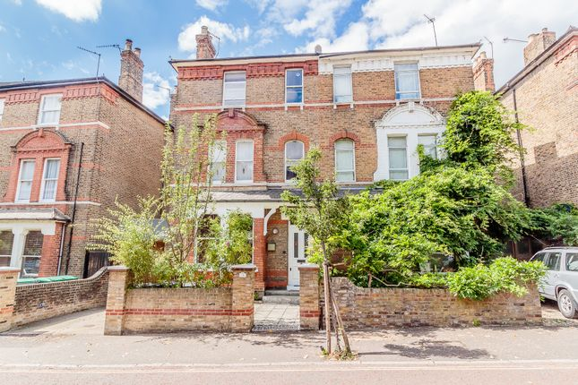 Thumbnail Semi-detached house for sale in Hartington Road, London