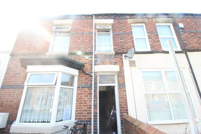 Terraced house to rent in Belle Grove West, Spital Tongues, Newcastle Upon Tyne