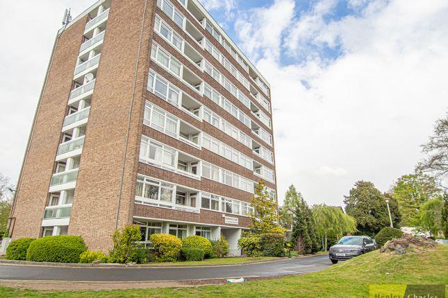 2 bed flat for sale in Endwood Court, Handsworth Wood Road, Handsworth Wood B20
