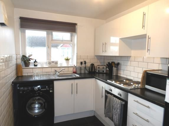 Kitchen of Stafford Road, Southampton, Hampshire SO15