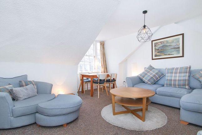 Thumbnail Flat to rent in Thistle Street, New Town, Edinburgh