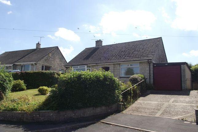 Thumbnail Detached bungalow for sale in Whitehill, Puddletown, Dorchester, Dorset